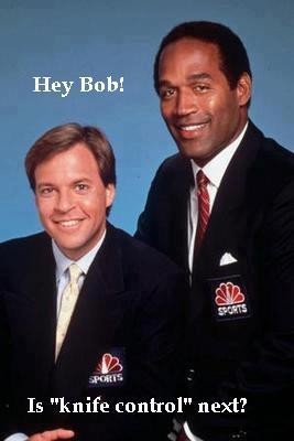 bob and OJ