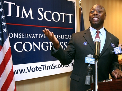 Tim-Scott