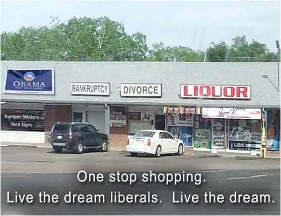 liberal dream