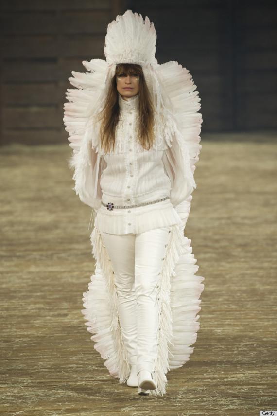 """Chanel """"Metiers d'Art"""" Show"""