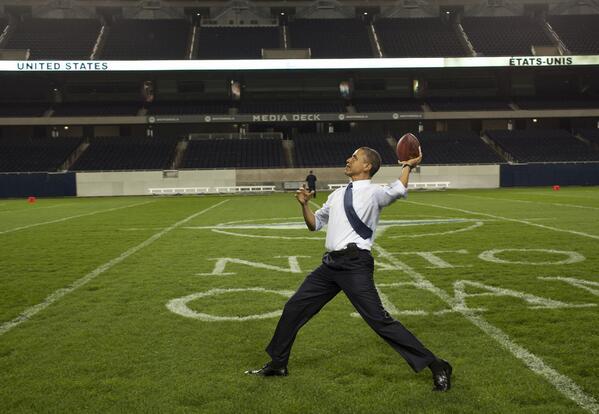 superbowl obama